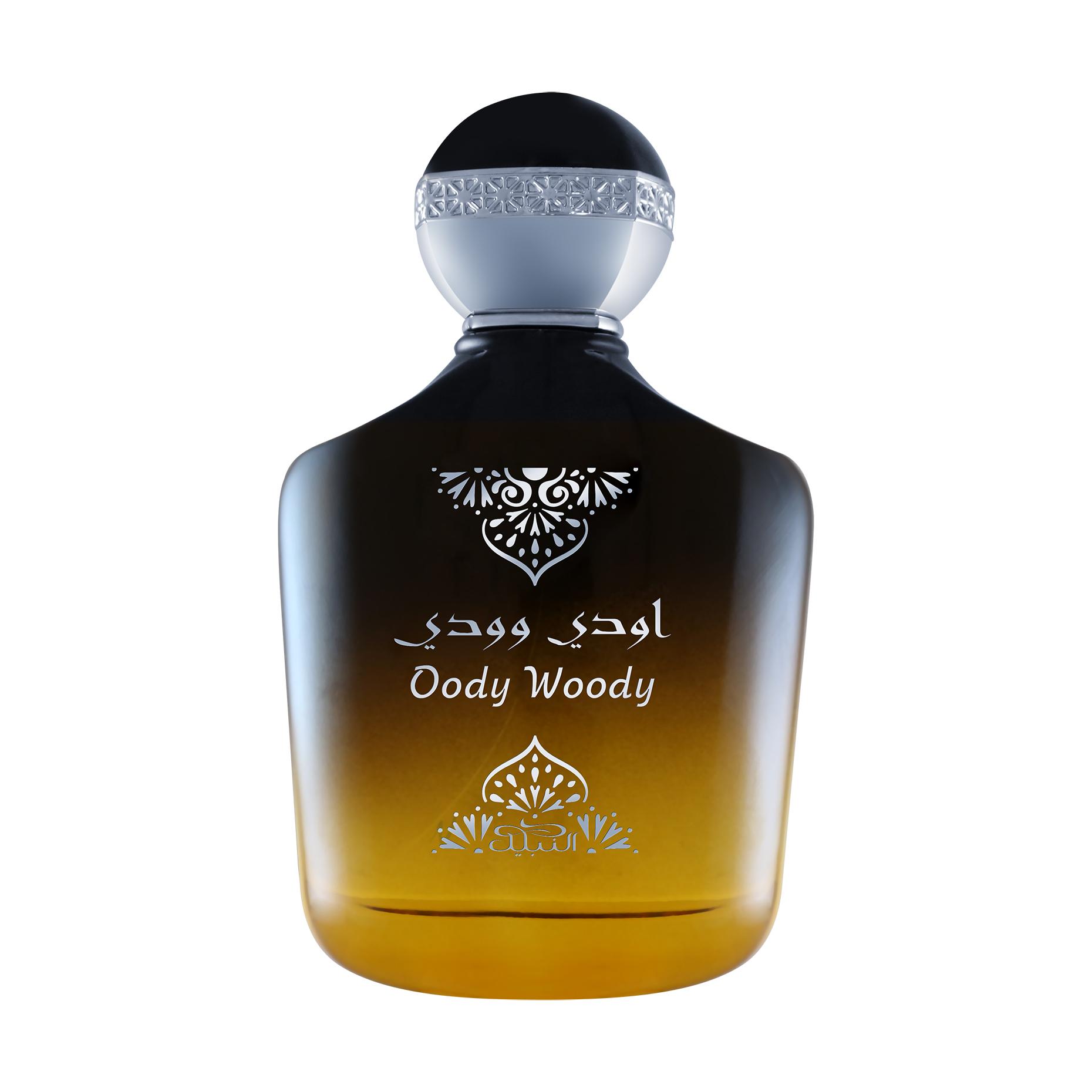 Nabeel Best Arabic Perfume Perfume Oil Oudh Fragrances