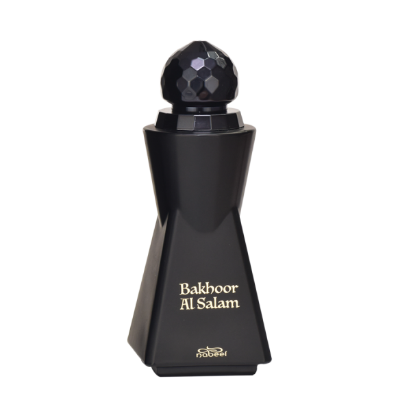 BAKHOOR AL SALAM 100ml spray perfume