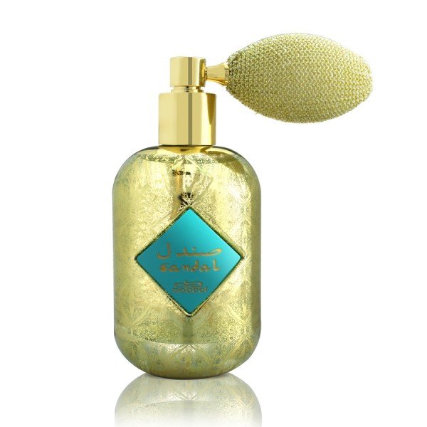 SANDAL  spray perfume