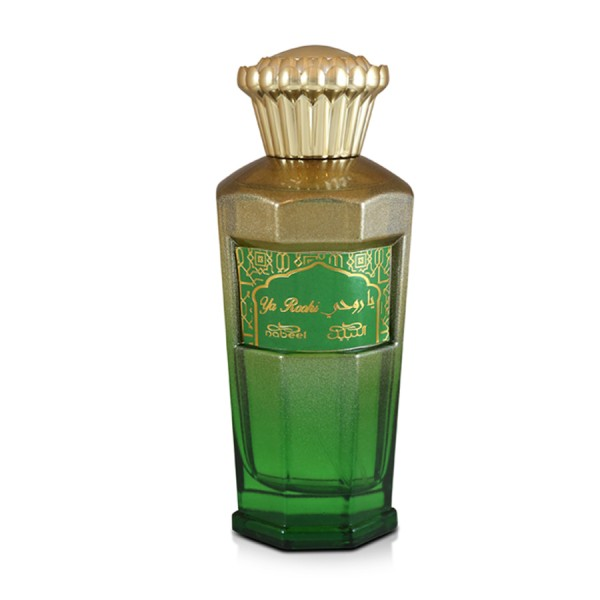 YA ROOHI spray perfume