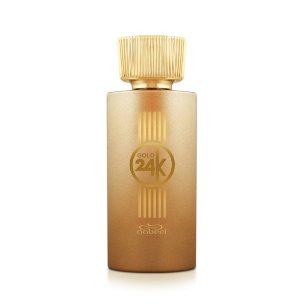 Gold 24K Spray