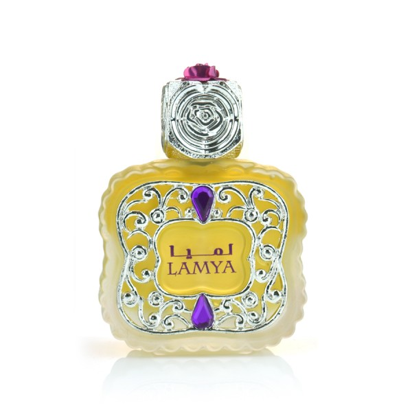 Lamya Arab Oil Perfume